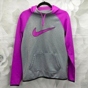 Nike Athletic Therma Fit Sweatshirt Hoodie